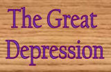 Interview with Green Smith by Tiffany Robinson - The Depression